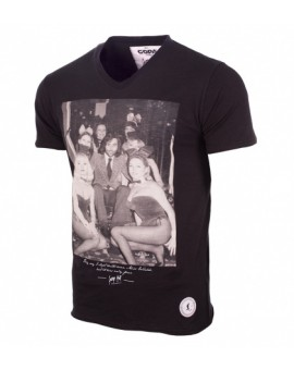 T-SHIRT GEORGE BEST MISS WORLD