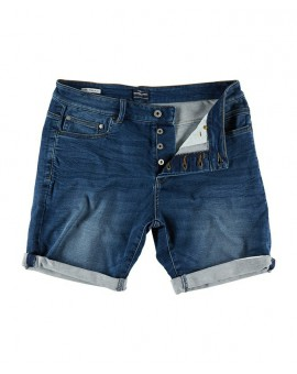 DENIM SHORTS LT RYDER STR