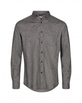 ARVID LS BD BRUSHED GREY
