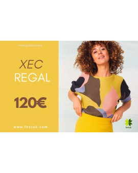 XEC REGAL 120
