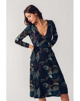 ARGIA DRESS